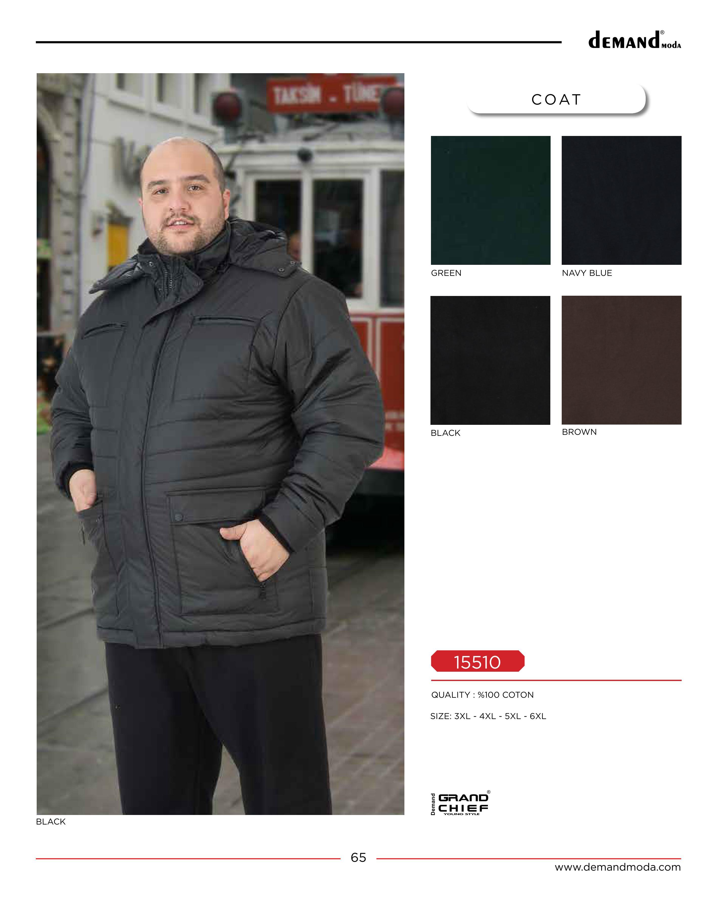 G.CHİEF KABAN15510